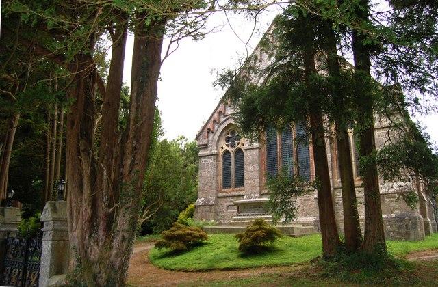 Chynhale Methodist Church