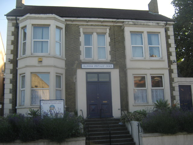 Gillingham Spiritualist Church