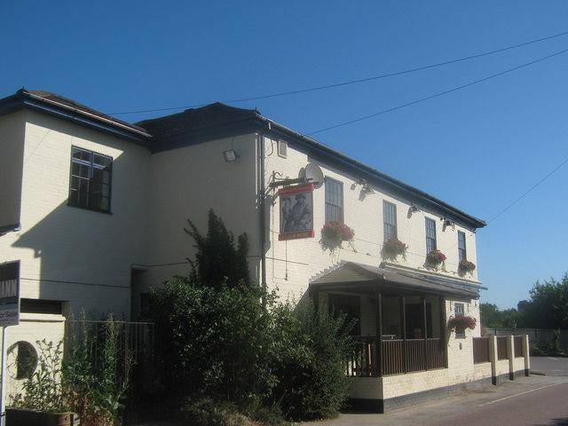 Tudor Rose, Public House, Chestnut Street