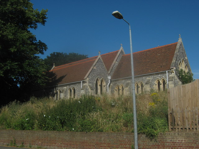 St John the Evangelist Church, Faversham