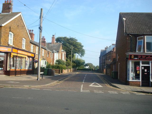 Homefields Road, Hunstanton