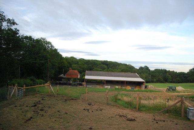 St Augustine's Farm