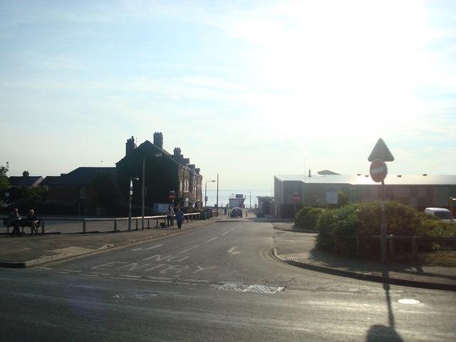 Beach Terrace Road, Hunstanton