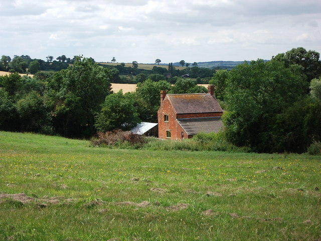 Old Potash Farm