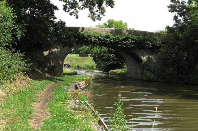 Bridge No.50, Towncroft Farm