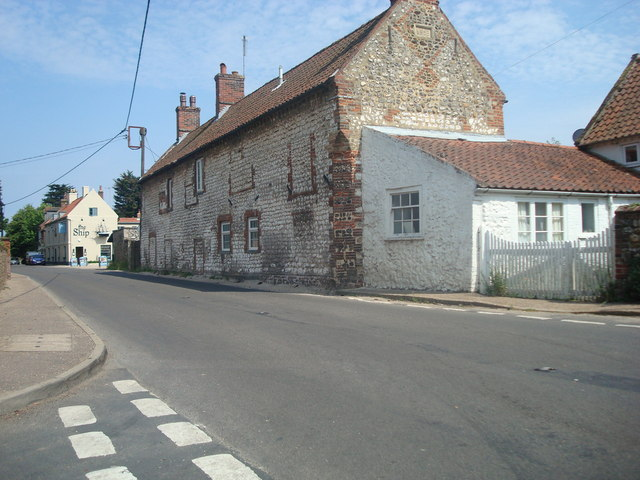 A149, Brancaster