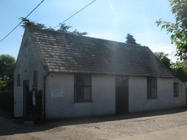 Broad Oak Chapel