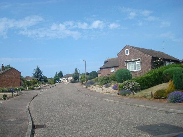 Charles Road, Hunstanton