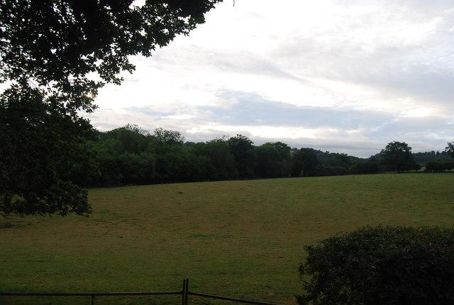 Colous Field off Wickhurst Rd
