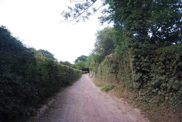 Wickhurst Rd, Sevenoaks Weald