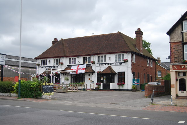The Kelsey Arms