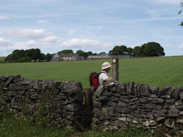 Uppermoor Farm