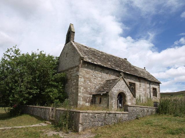 Ballidon Church