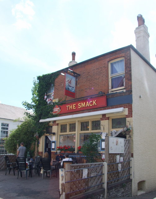The Smack, Whitstable