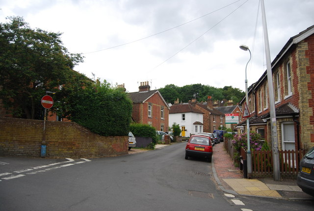 Woodside Rd, Rusthall