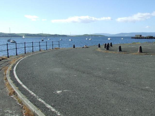 Pier Road, Fairlie
