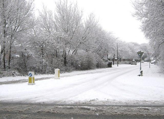 Sheep Hill Lane