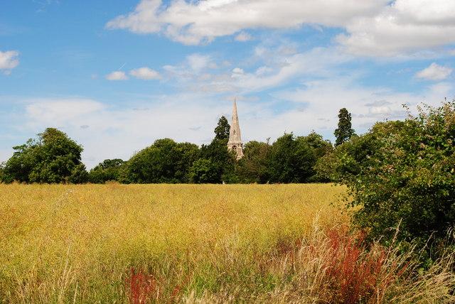 Grafham Church