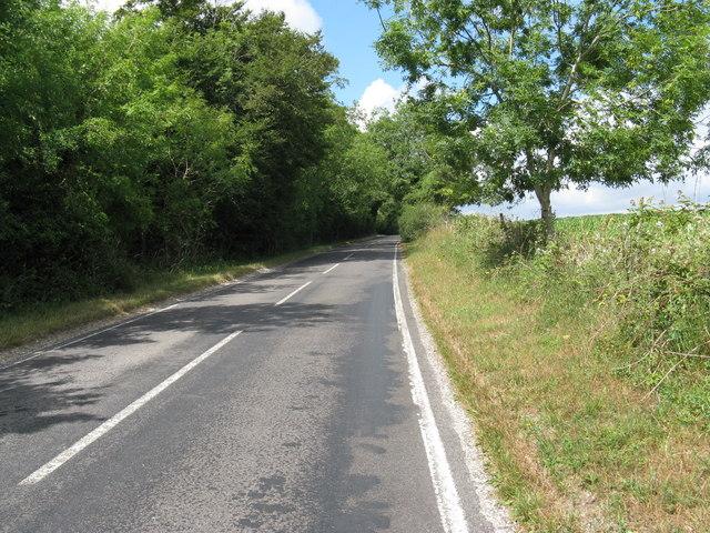 East along Selhurstpark Road