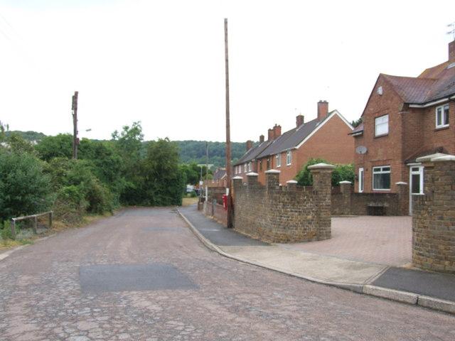 Meadow Crescent, Upper Halling