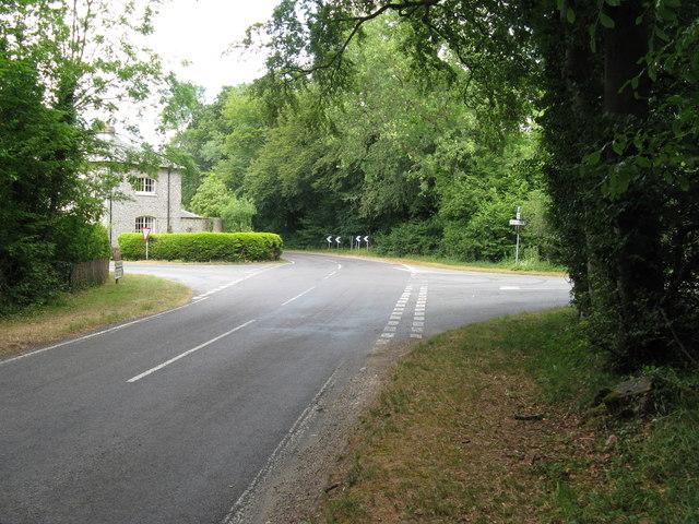 Crossroads at Pilleygreen Lodges