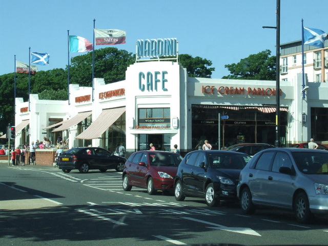 Nardini Cafe