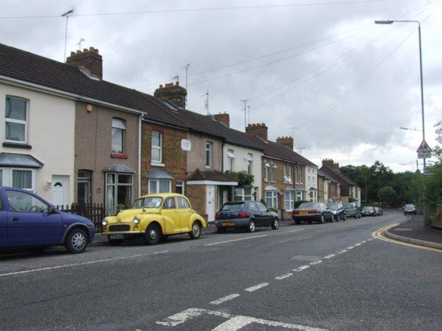Kent Road, Halling