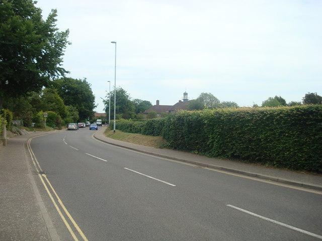 Cromer Road, Holt