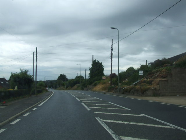 A228 Rochester Road, North Halling