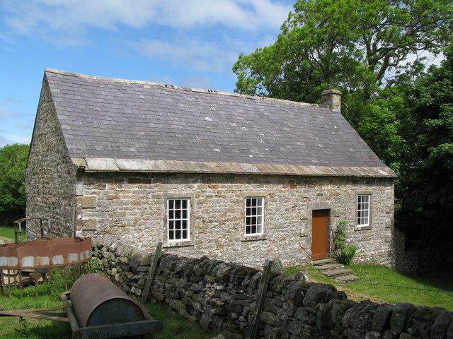 Coanwood Friends' Meeting House (2)