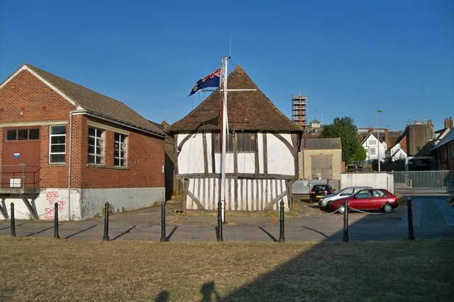 Sea Scout Headquarters - Faversham