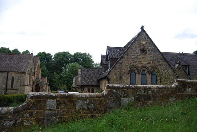 St Paul's School House, Rusthall