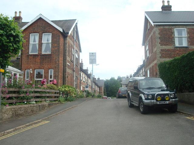 Melton Street, Melton Constable