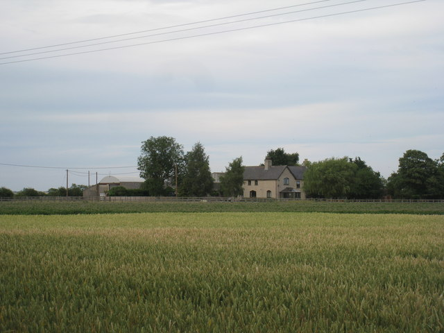 Stoneholme Farm