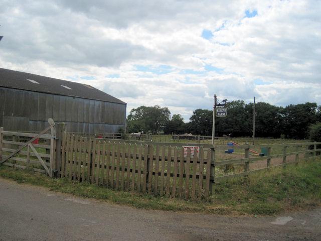 Eirene Farm on Kelsey Road