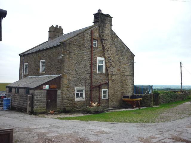 Landskill Farm