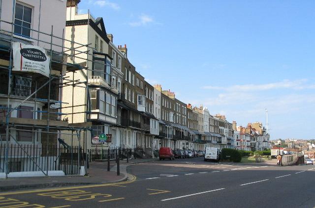 Nelson Crescent, Ramsgate