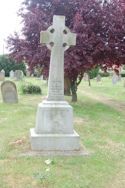 North Kelsey War memorial