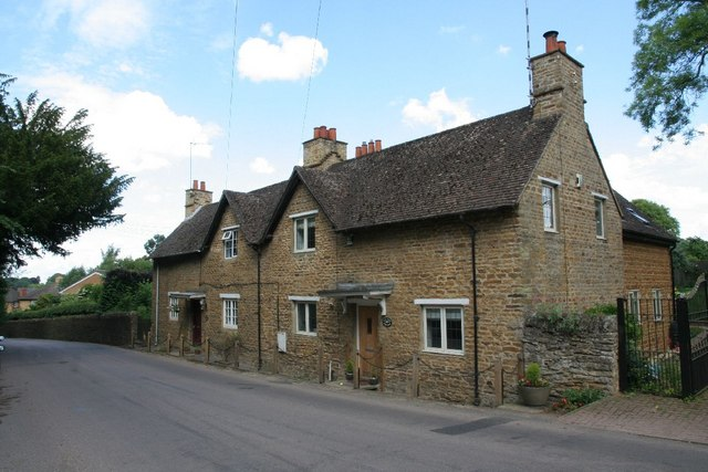 Cottages at Pitsford