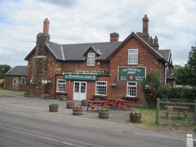 Skipworth Arms Moortown