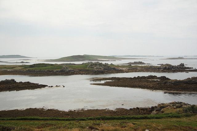 Norrard Rocks