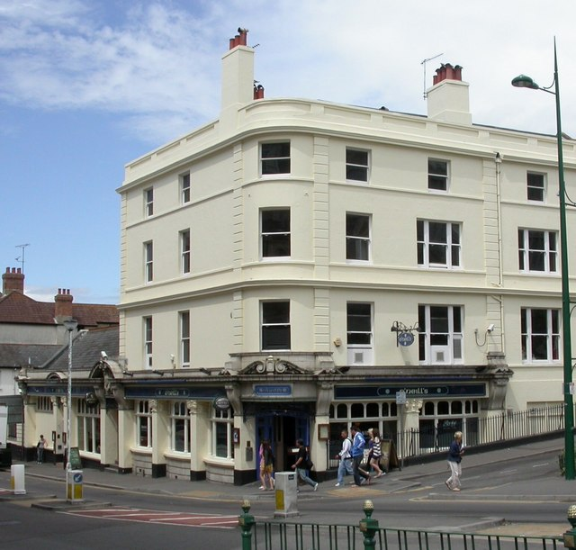 Bournemouth, O'Neill's