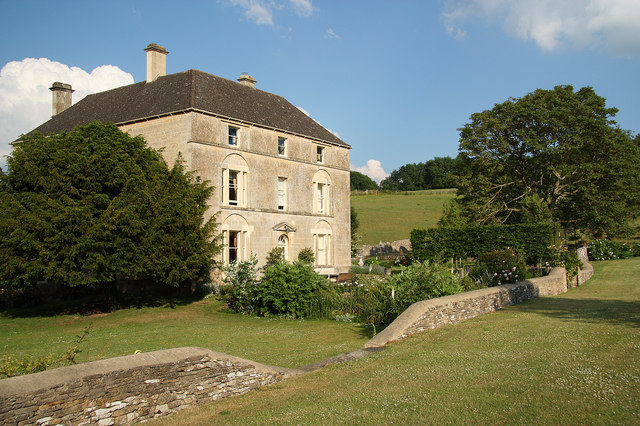 Aylworth Manor