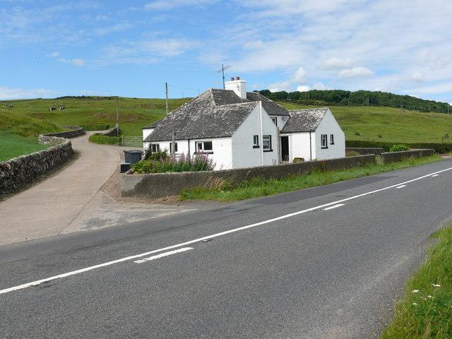 Upper Barr Cottage
