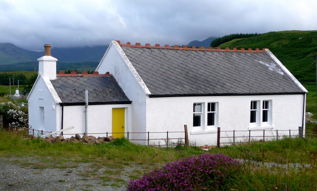 Church of Scotland Mission