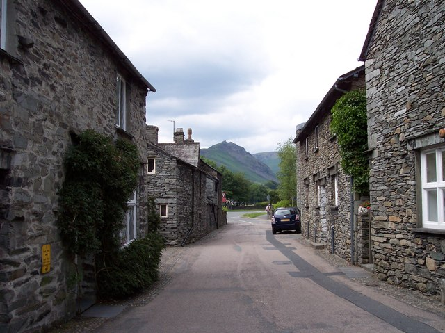 Town End near Grasmere