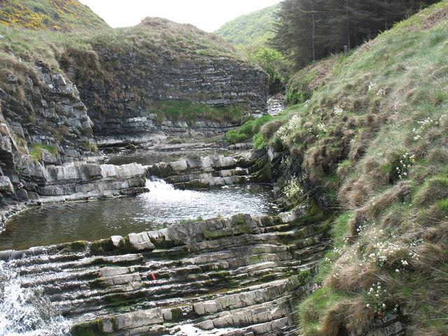 Afon Drywi