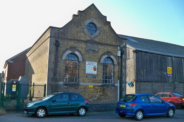 Amateur Boxing Club - Faversham