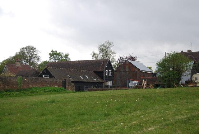 Barns at Tanyards