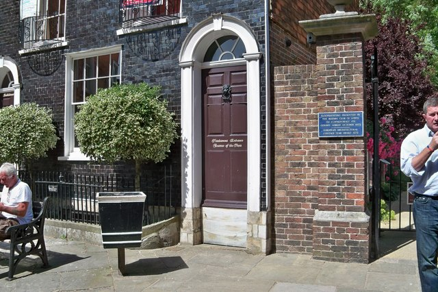 Door - Lewes